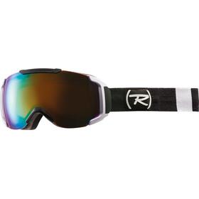 Rossignol Maverick HP - Lunettes de protection - S3+S1 blanc/noir